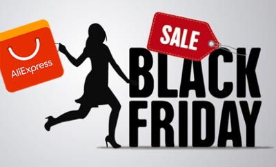 Image result for aliexpress black friday 2018