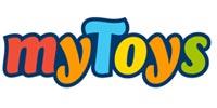 MyToys магазин