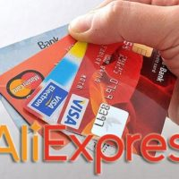 Лучшие карты для покупок на АлиЭкспресс: отзывы и список карт с кэшбэком
