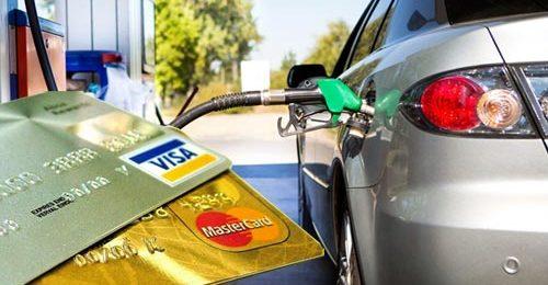 Лучшие карты с кэшбэком на АЗС 2020: получаем кэшбэк за покупку топлива